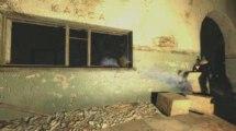 STALKER: Call of Pripyat _ GamesCom-Trailer