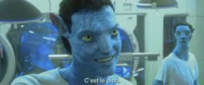 Avatar James Cameron Trailer Bande Annonce Teaser