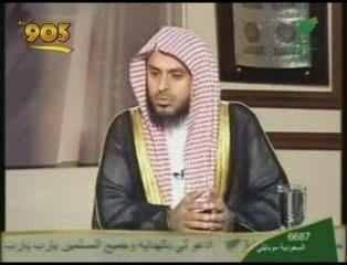 المحدِّث الأسطورة : الشَّيخ عبد العزيز الطريفي