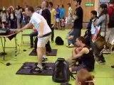 Japan Expo 2008 - Dance Dance Revolution (2)