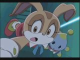 Sonic-Cream-Shadow AMV