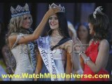 watch miss universe Germany Martina Lee 2009 streaming