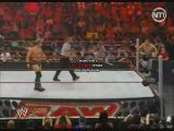 WWE Catch Attack Raw 21/08/09 Partie 5