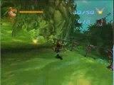 Rayman 2 [6] la colline aux menhirs