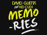 David Guetta & Kid Cudi - Memories