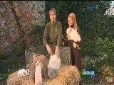 Les animaux de la 8 : extrait sur les lapins