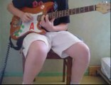 Joe Satriani-Crushing Day par Vamphiry