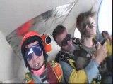 tandem parachute yoan