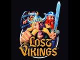 [Let's Get Mad] Lost Vikings [1] 3 Vikings et 1 Vaisseaux