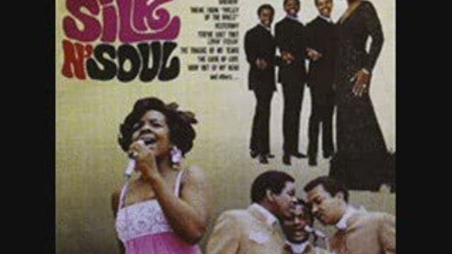 Gladys Knight & The Pips - Yesterday