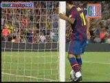 FC BARCELONE 3-0 BILBAO BOJAN