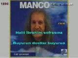 Barış Manço-Halil İbrahim Sofrası (Karaoke)