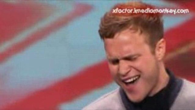 X Factor: S06E02: Show 2 Preview