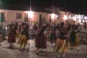 Coros y Danzas Santa Lucia de Santa Cruz de la Zarza,