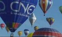 Clip de fin - Lorraine Mondial air Ballons 2009 - Chambley