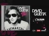 DAVID GUETTA - ONE LOVE [Sortie Officielle : Septembre 2009]