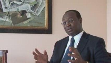Interview de Georges Anicet Dologuélé, Président de la BDEAC