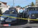 info faits divers Réunion: Saint – Joseph