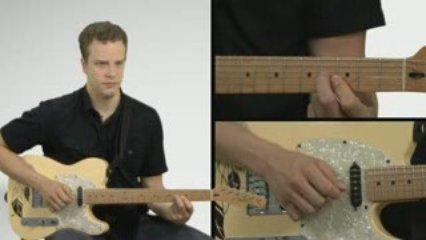 Guitar Inversions – Guitar Lessons