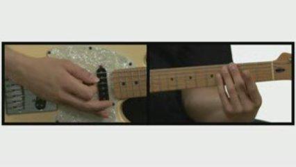 Metal Guitar Riff – Guitar Lessons