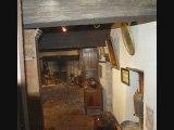 Le musée du Vieux Pérouges