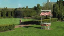 Wini at Ladew Topiary Gardens