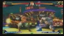 SF IV - Daigo (Ryu) vs Itabashi Zangief (Zangief)