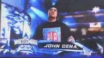 WWE SmackDown Vs Raw 2010 - Randy Orton & John Cena Entrance