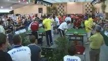 Football de Table - Coupe du Monde 2007 - Les Herbiers