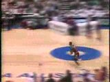 Michael Jordan Vs Dominique Wilkins - Nba Slam Dunk Contest