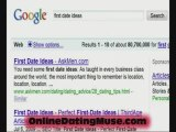 Online Dating Coach - Tips and Advice