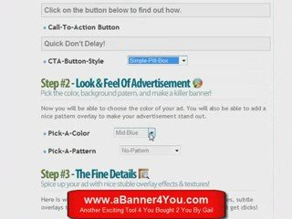 My Banner Maker – Banner Maker Software