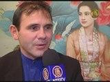 Falun Gong: «un millier de mots dans une peinture»