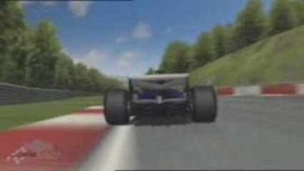 2009 Belgian GP Circuit Preview