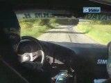 Rallye de la Famenne 2009 Van Houdenhove-Henry