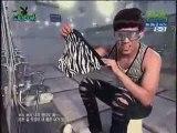 2PM & 2AM- Dirty Eyed Girls 'Abracadabra' MV
