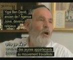 Le traitement des juifs par les sionistes