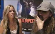 Halloween II: Rob and Sheri Moon Zombie Interview