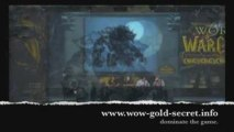 World of Warcraft Cataclysm - Worgen and Goblins Blizzcon 09