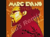 Marc Evans - Serenity (6u5 Remix)
