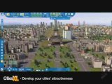 Cities XL: City Attractiveness Trailer