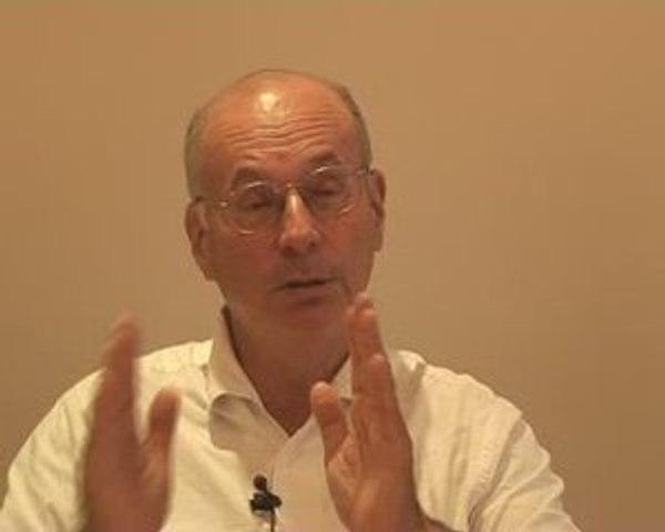 Boris Cyrulnik : La « réussite morbide » est « un bénéfice s