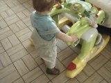 bébé marche bis