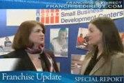 Jenn Onnen and Hot Dish Advertising on Franchises