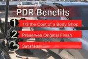 Sarasota, FL Mobile Paintless Dent Repair / Ding Removal