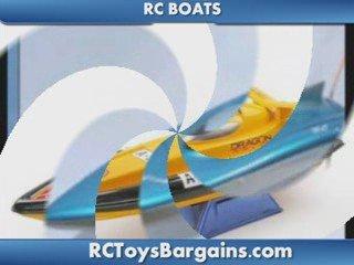 Rc Boats bargains