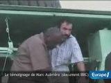 L'agent français otage en Somalie raconte sa libération