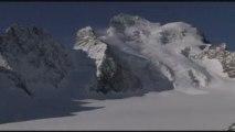 Record des Ecrins ski alpinisme 2009