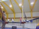 Les ambitions du Cambrai Volley Elan du Cambrésis