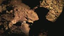 Les mines de Vielle-Aure
